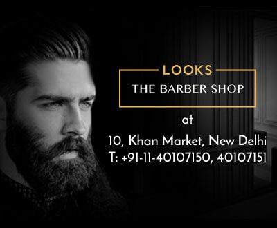 Promotional Mobile Banner of The Barber Shop, Khan Market, New Delhi