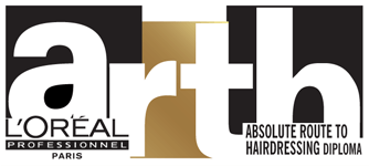 l'Oreal professionnel absolute route to hairdressing