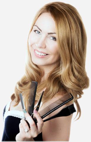 Ladies Hairstyle - Looks Salon