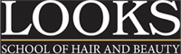 Looks School of Hair and Beauty Logo