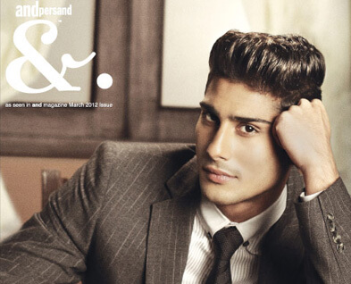 prateik babbar looks hairstyle shoot