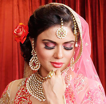 Bridal Makeup Styles Collection - Looks Salon