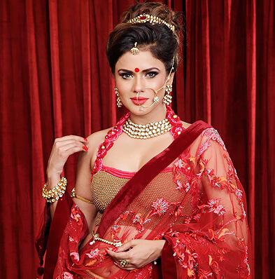 professional bridal makeup artist - style - Looks Salon