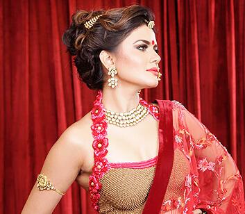 wedding makeup artist and hairstylist - makeup styles - Looks Salon