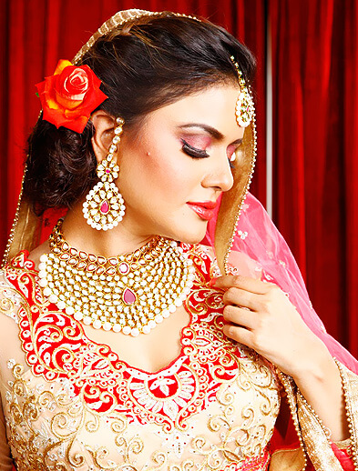 looks salon - bridal beauty makeup Style