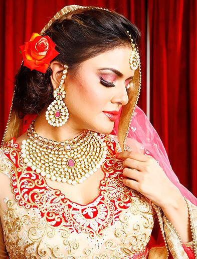looks salon - bridal beauty makeup Style