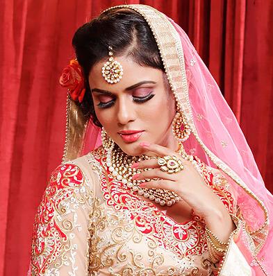Bridal Hair - Makeup Style - Looks Salon