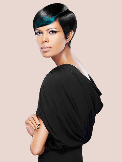Short Hairstyle for Ladies - Looks Salon