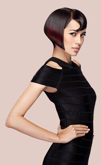 Short Hairstyle for Girls - Looks Salon