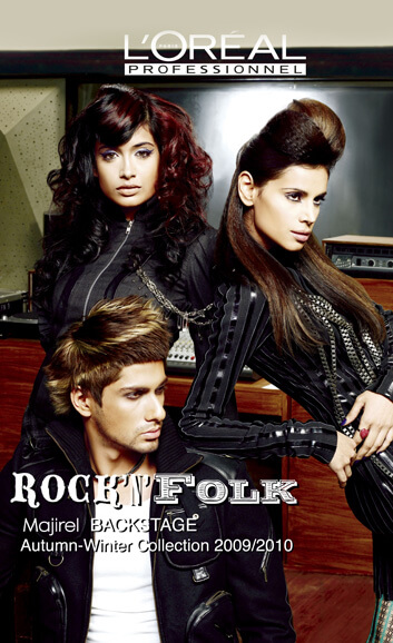 rock n folk autumn winter collection 2009/10