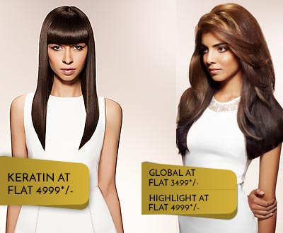 Global at Flat 3499 - Highlight at Flat 4999