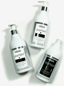 l'oreal smartbond products at Looks Salon